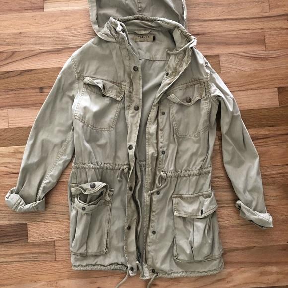 """Aritzia Jackets & Blazers - Aritzia """"Talula"""" Cargo Jacket"""